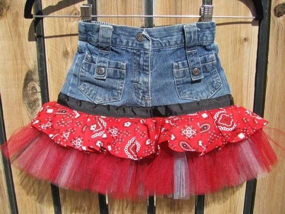 Как сшить прямую джинсовую юбку Коробочка идей 31